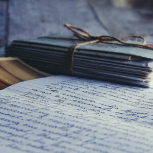 Letters and Diaries